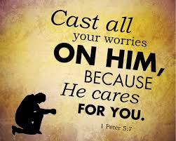 The God Who Cares for Our Needs