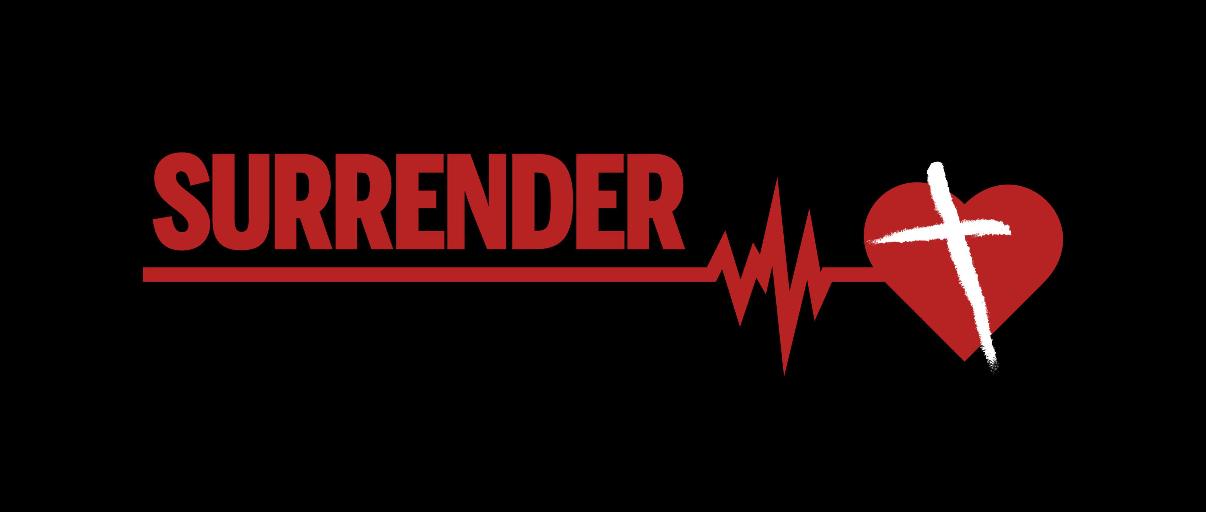 SurrenderRedBlack