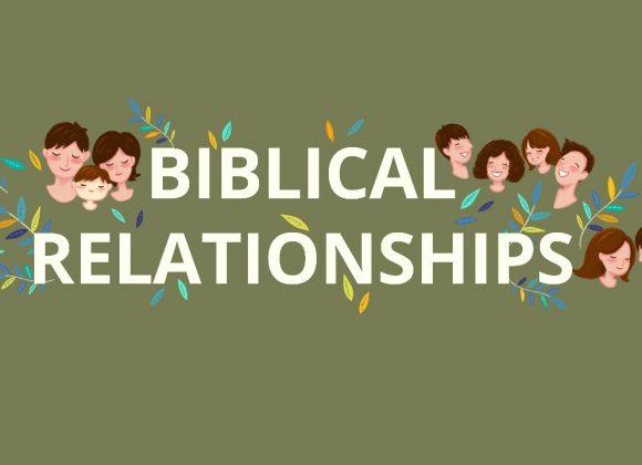 Discipling Begins With Your Children (Deuteronomy 6:4-9)
