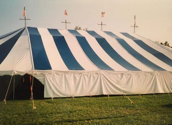 9/5/21 – Tent Revival