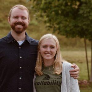 Andy & Katelyn Boesch
